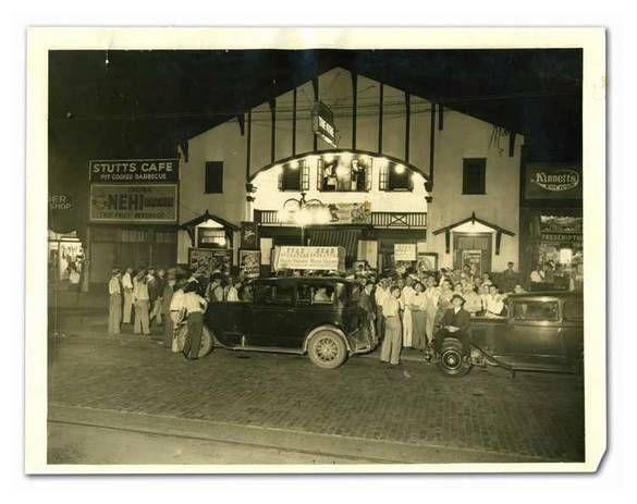 Old Martin Theatre Columbus Ga Columbus Photo Album Topix