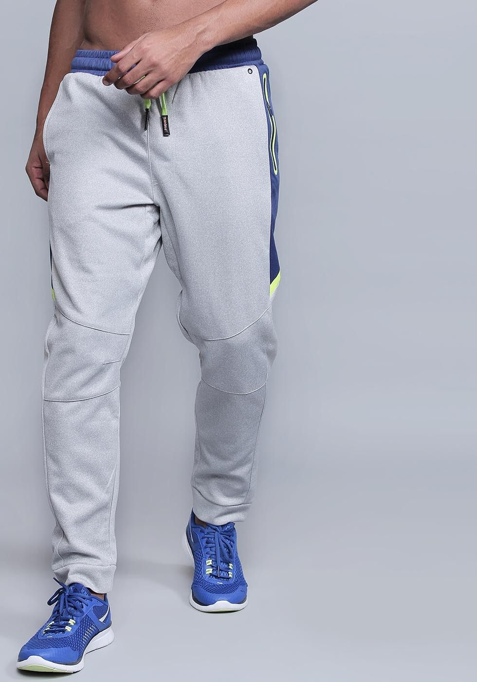 5606dda12ebfc SHIFT WORKOUT & TRAINING ACTIVEWEAR JOGGERS BY PROWL ₹1,999.00 ...