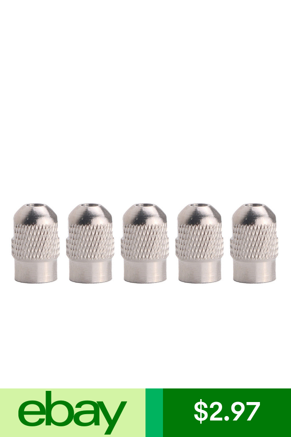 Electric Mill Shaft Screw Cap Flexible Shaft Collet For Power Rotary Tool