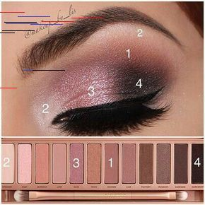 Photo of 14 shimmering eye makeup ideas for stunning eyes gold makeup as well …