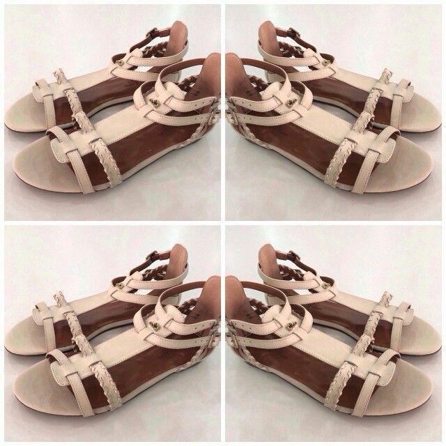 Sandália Morena Rosa Shoes