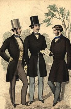 Fashion in the 1800s French Fashion History 29