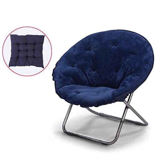 Miraculous Moon Chair Adult Recliner Folding Chair Living Room Bedroom Spiritservingveterans Wood Chair Design Ideas Spiritservingveteransorg