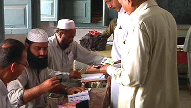 Legislative Assembly elections underway in Gilgit-Baltistan
