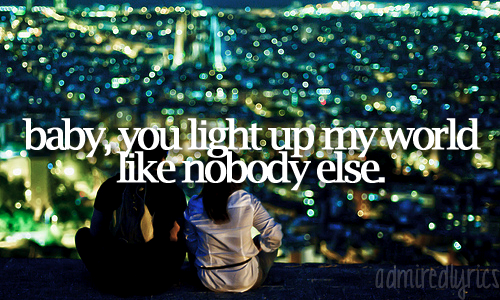 What Makes You Beautiful -- One Direction Lyrics