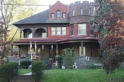 Schenectady Home For Sale Schenectady Union College Union