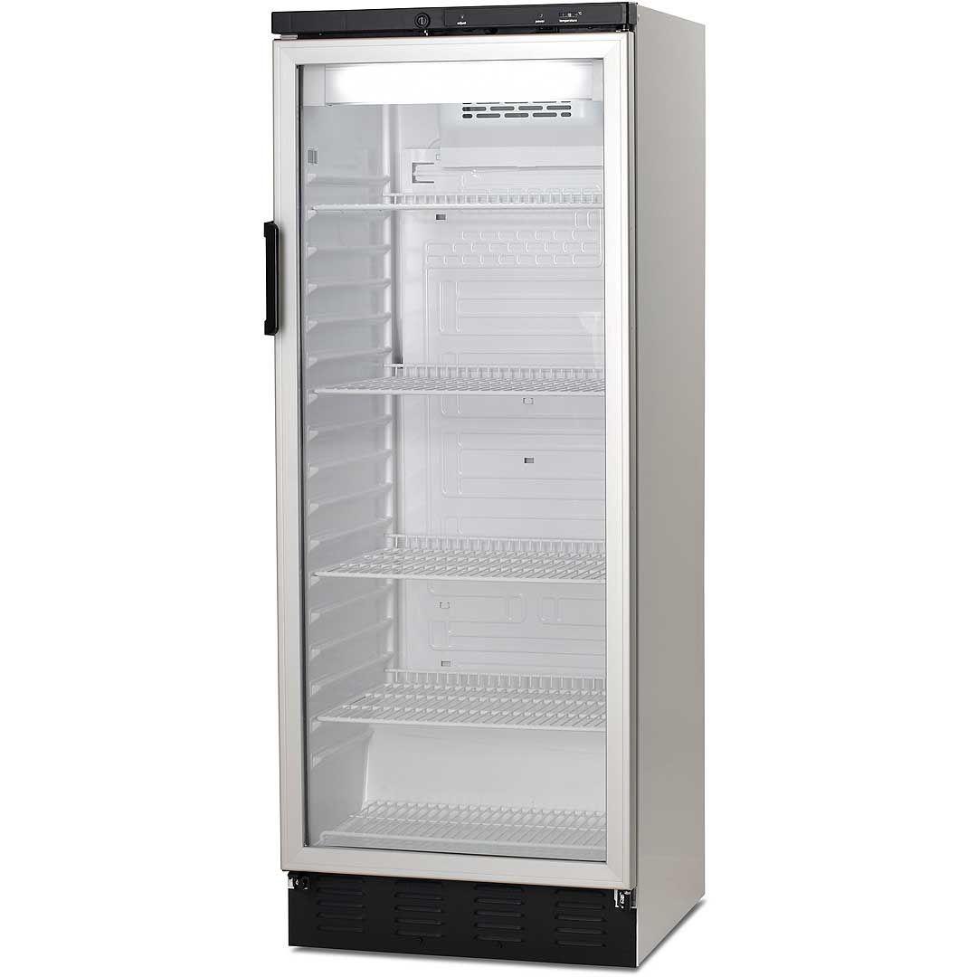 $629 Husky CN130 Silver Glass Door Bar Fridge | Sanjays Yoga Studio |  Pinterest | Door Bar, Glass Doors And Doors