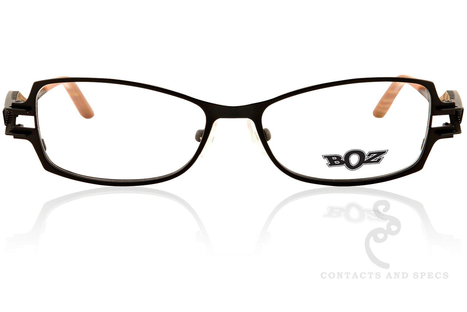 Boz Eyewear Lipstick