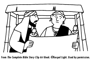 Pin on Bible Class activities
