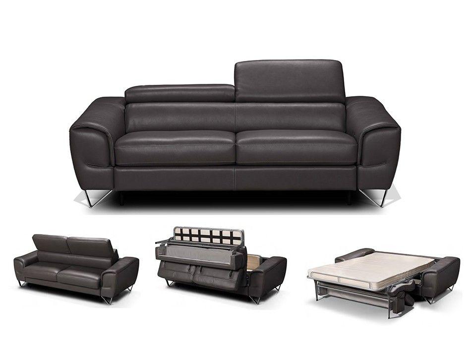 Modern Sofa Bed Sophia By Seduta D Arte Italy Www Umodstyle Com Modern Sofa Bed Italian Sofa Sofa