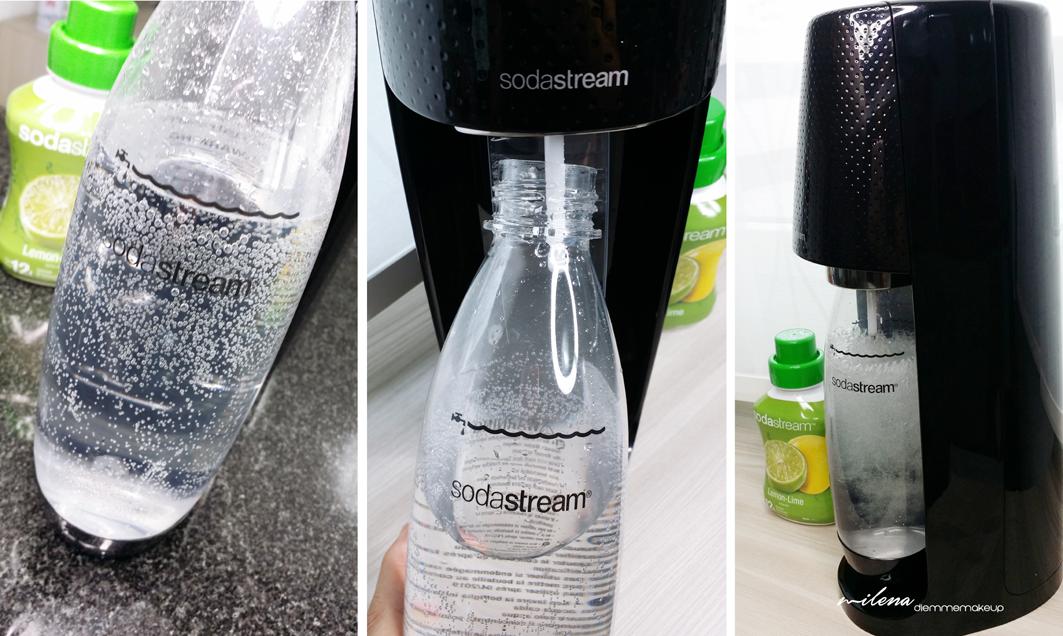 Vi dico subito che parto dal presupposto che ognuno di voi conosca Sodastream . Davvero non conoscete questa azienda? Ok, allora ve la ...