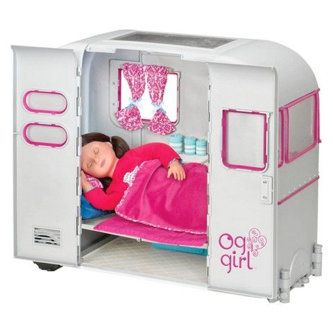 Our Generation Camping Accessory for 18