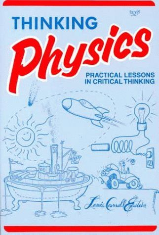 50 Physics Lesson Plans for Middle school Students | Physics ...
