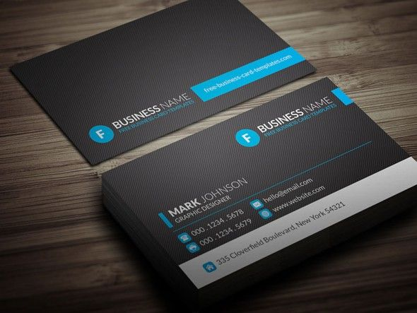 Download » http\/\/wwwfree-business-card-templates\/corporate - free sample business cards templates