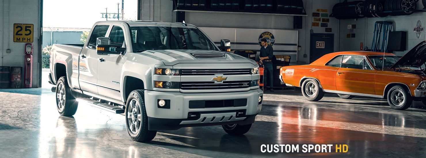 Individual style meets mass appeal in these silverado special edition trucks which are designed for those who pursue new roads with passion