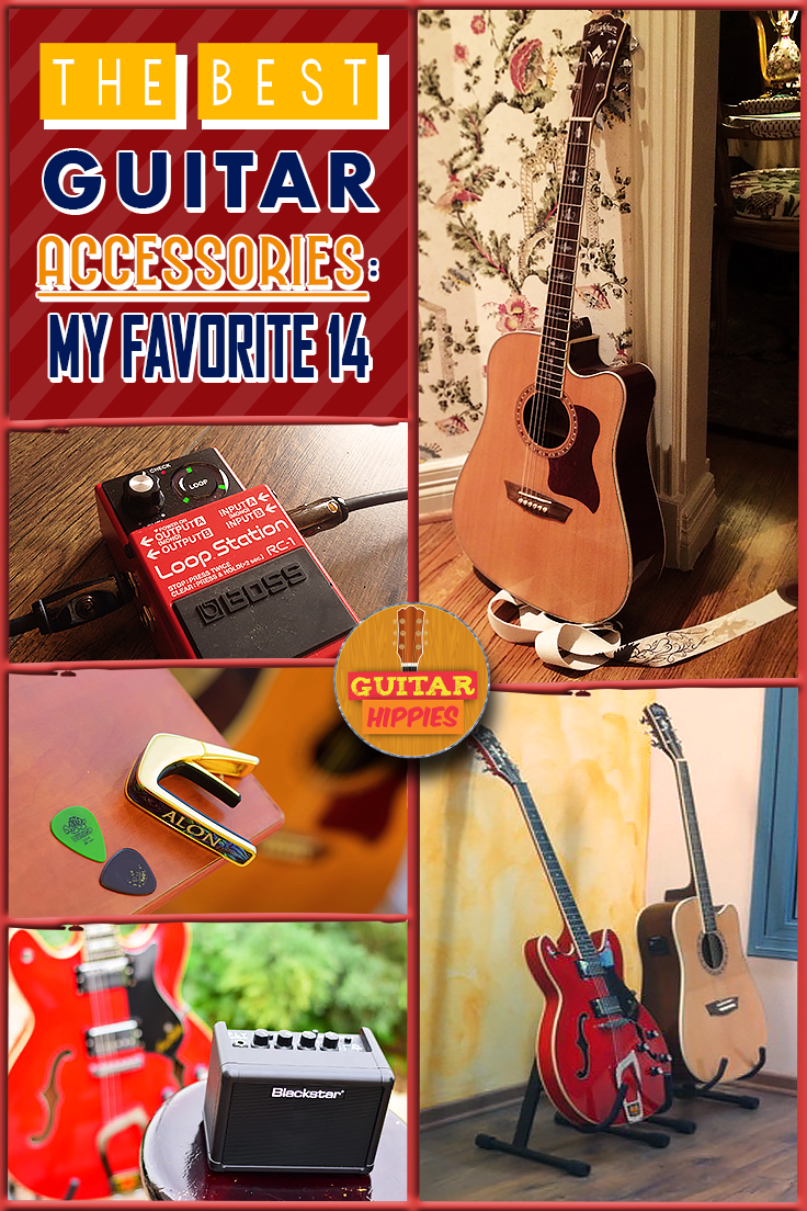 The Best Guitar Accessories My Favorite 14 Guitar Accessories Cool Guitar Acoustic Guitar Accessories