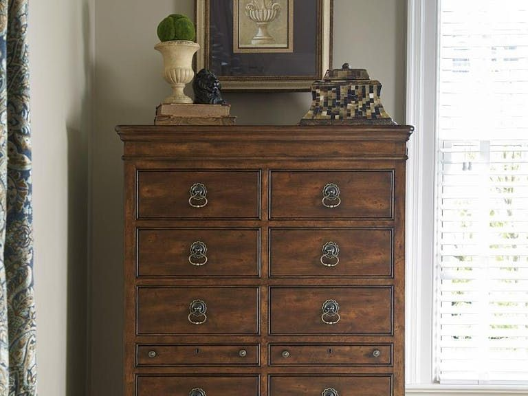 Fine Furniture Design Bedroom Ladies Chest 1345 115   Giorgi Brothers    South San Francisco