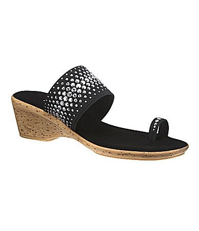 Onex Ring Sandals Dillardscom For My Mama Pinterest Sandals