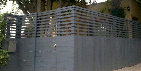 5050 visibility on top 15 fence slats and 15 gaps Yelp
