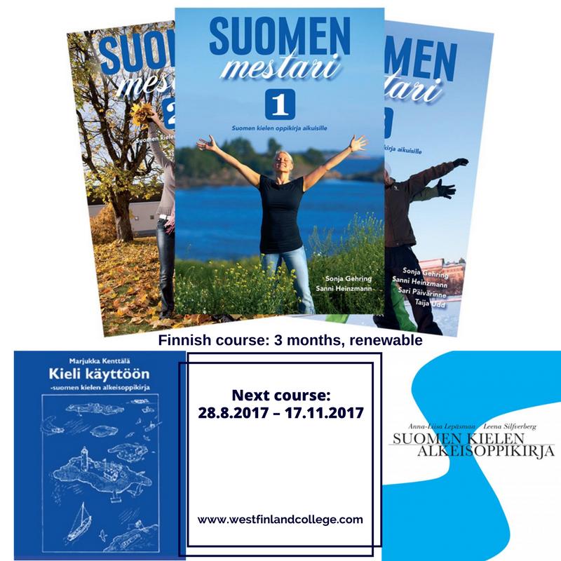 Finnish Language Course
