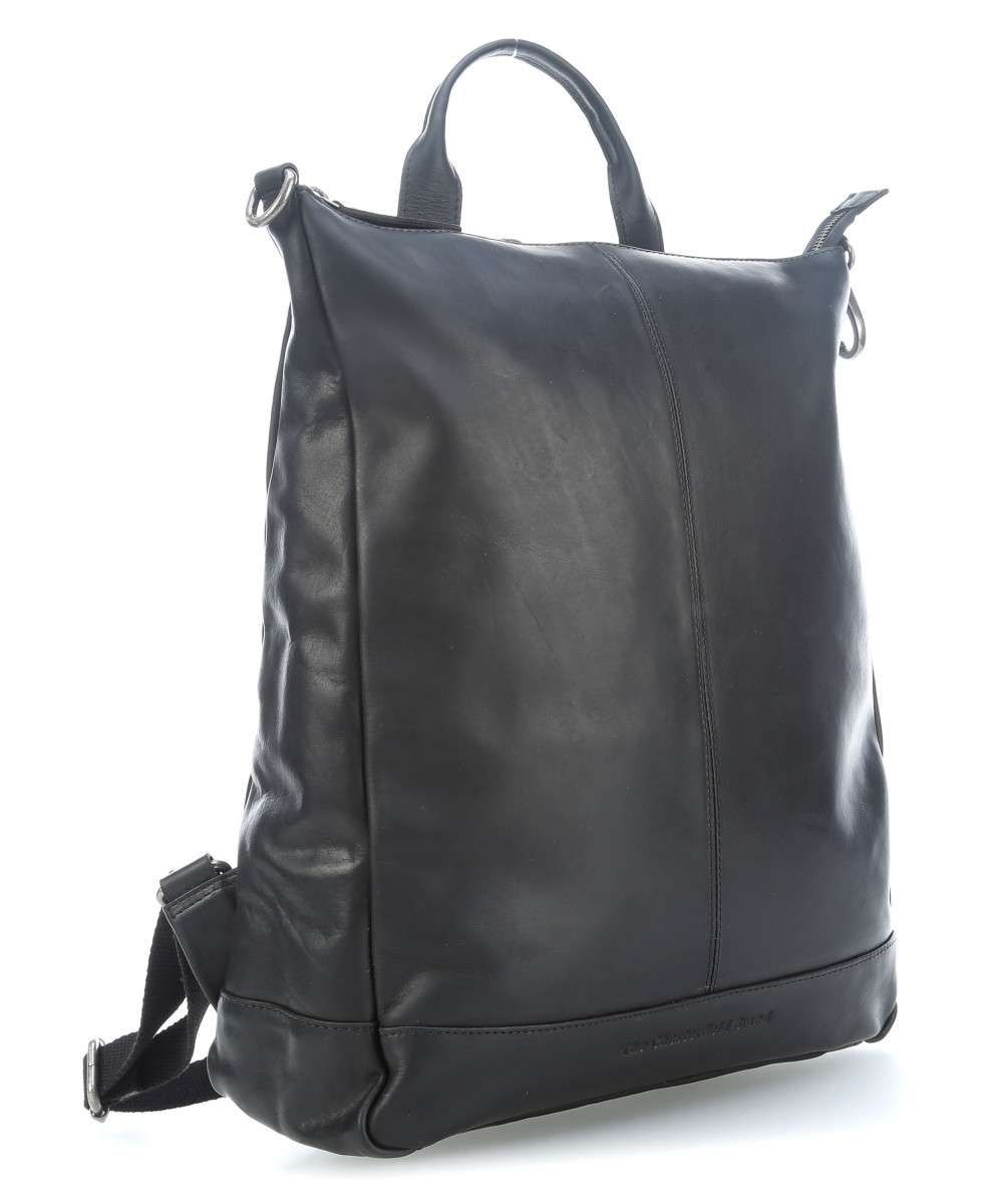 a7410ab328a The Chesterfield Brand Manchester Backpack black-C58.014100-01 Preview