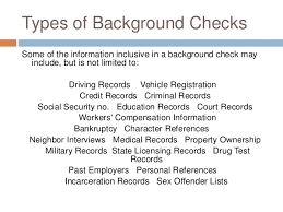 How To Do A Criminal Background Check Criminal Background Check Background Check Check Background