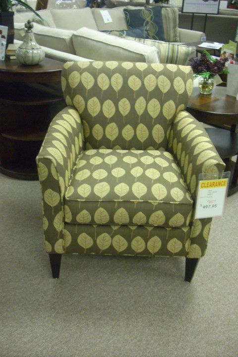 Accent Chairs On Clearance Best Way To Paint Furniture