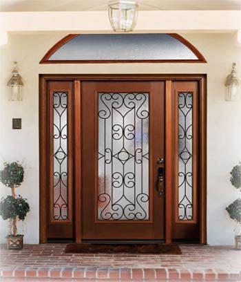 Front Doors For Homes Door Styles Latest Doors Styles For Your