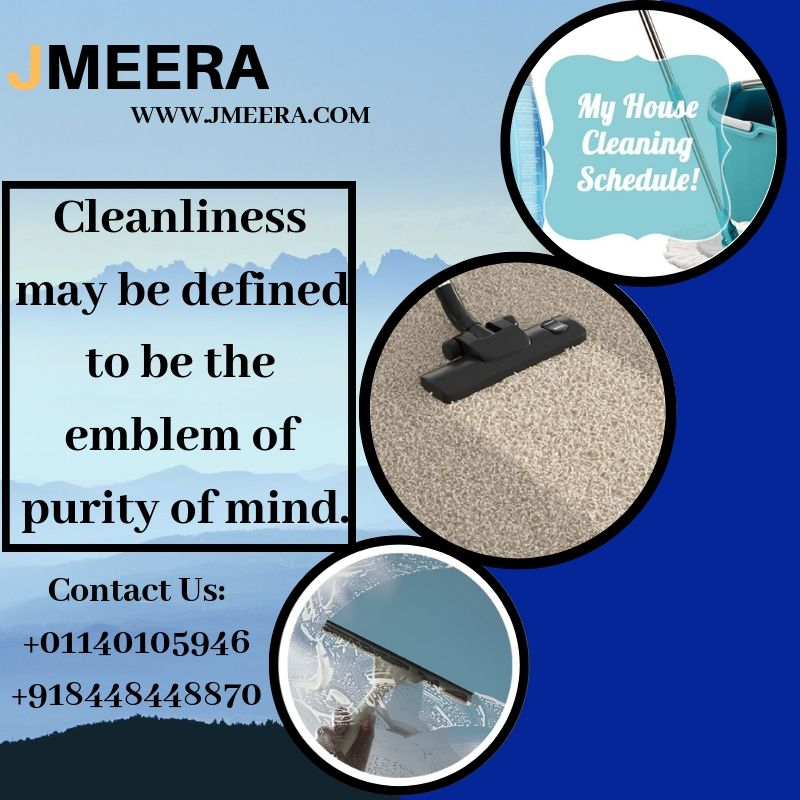 Cleanliness May Be Defined To Be The Emblem Of Purity Of Mind Contact Us 01140105946 91844844887 Cleaning Motivation How To Clean Carpet Cleaning Service