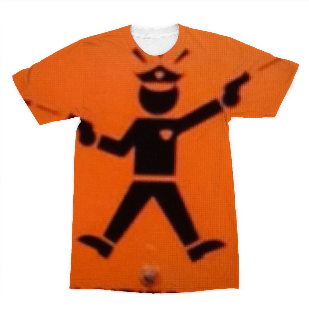 Murderapolis Sublimation T-Shirt