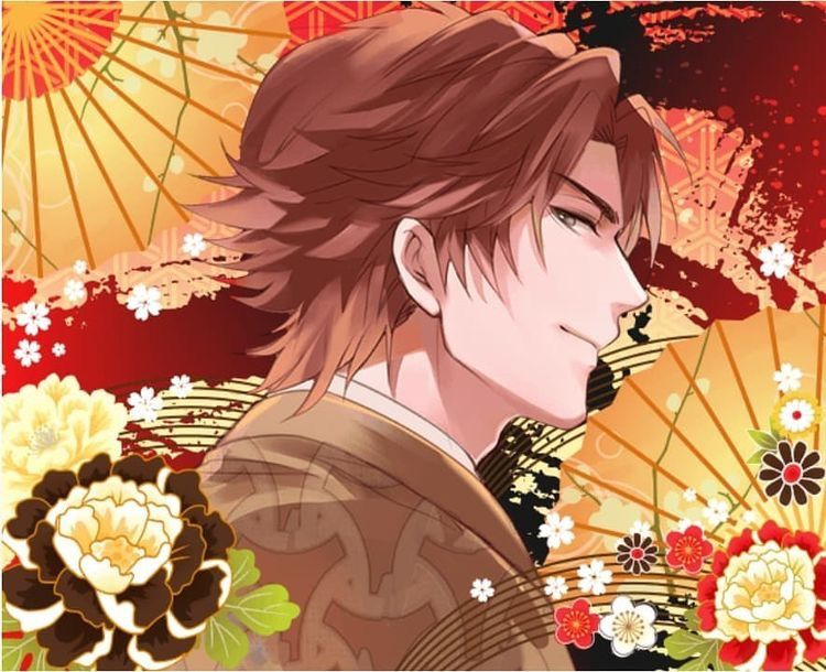 Ikemen sengoku awesome anime anime fantasy anime