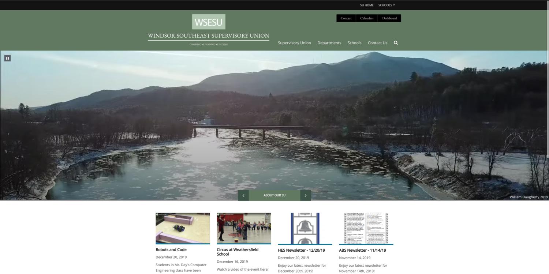 NEW WSESU WEBSITE LAUNCHING SOON! — Windsor Southeast Supervisory