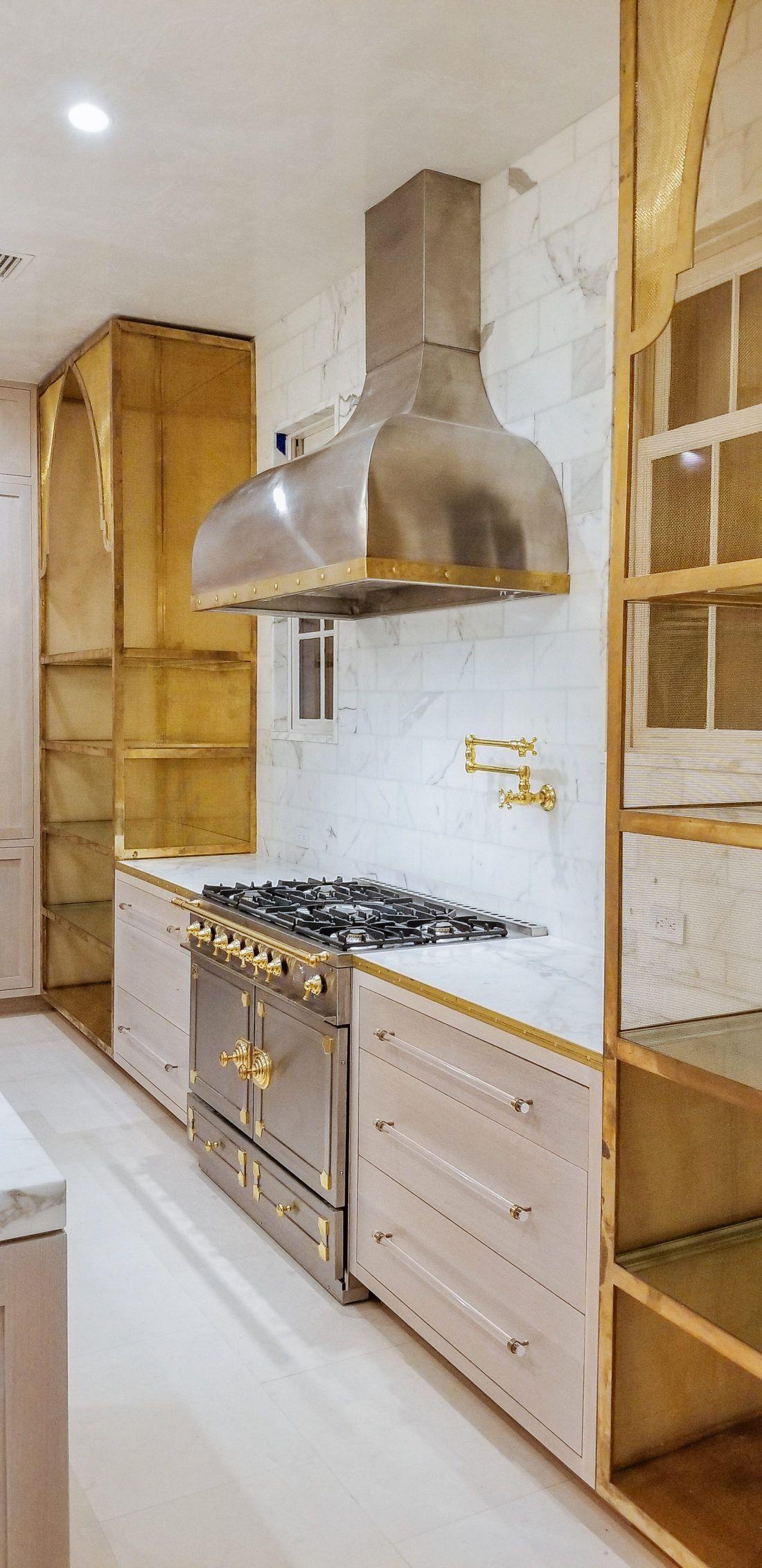 Golden Alys Beach Kitchen Cabinets Mdm Design Studio Cabinetry