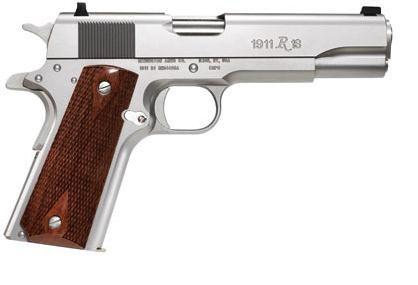 Colt 1911 45acp 7 Round Stainless Steel Magazine