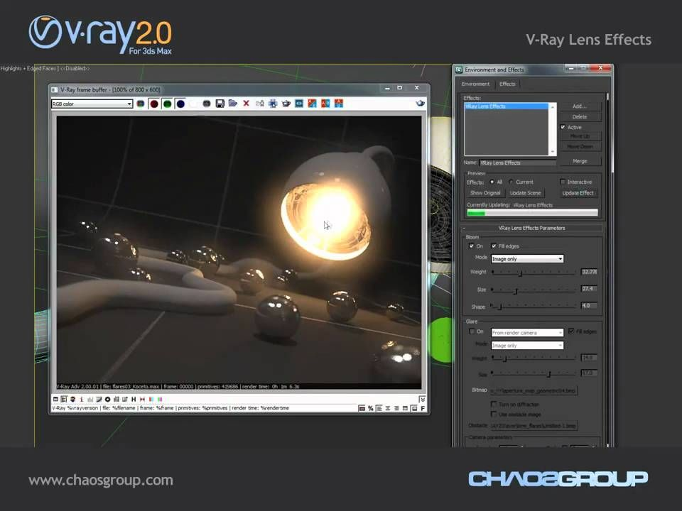 V-Ray 2.0 for 3ds Max - V-Ray Lens Effects & ? Vray light map 3Ds max - YouTube | 3ds max | Pinterest | 3ds ... azcodes.com