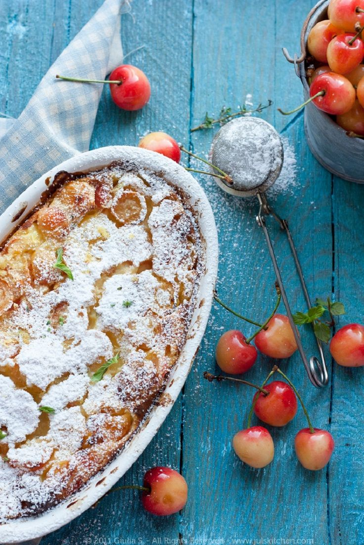 TOP 10 AMAZING FRENCH DESSERTS