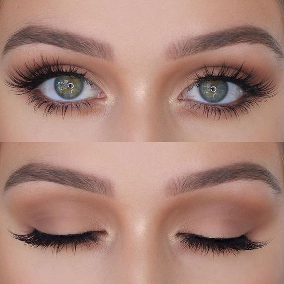 22 Gorgeous Eye Makeup For Green Eyes Eye Makeup Makeup For