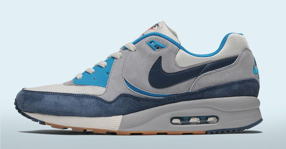 Nike Air Max Light – Size? Worldwide exclusive