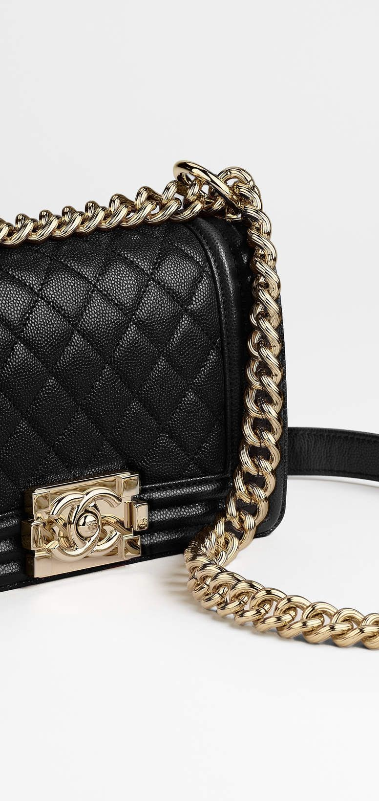 The Latest Handbags Collections On Chanel Official