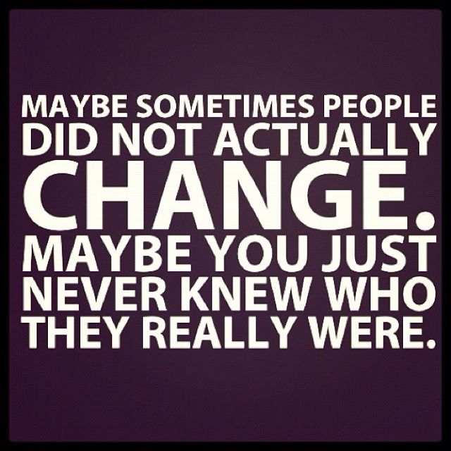You Ll Never Know Someone As I Think U Do Thoughts Pinterest