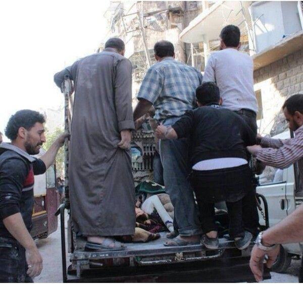 #Save_Syria #Save_Aleppo #stop_assad #AssadWarCrimes #stop_assad