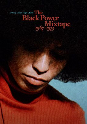 Rent The Black Power Mixtape 1967-1975 on DVD