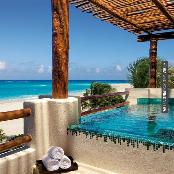 Secrets Maroma Beach Riviera Cancun Offers S Only All Inclusive Honeymoon Vacation And Wedding Packages Save Time Money With Honeymoons Inc