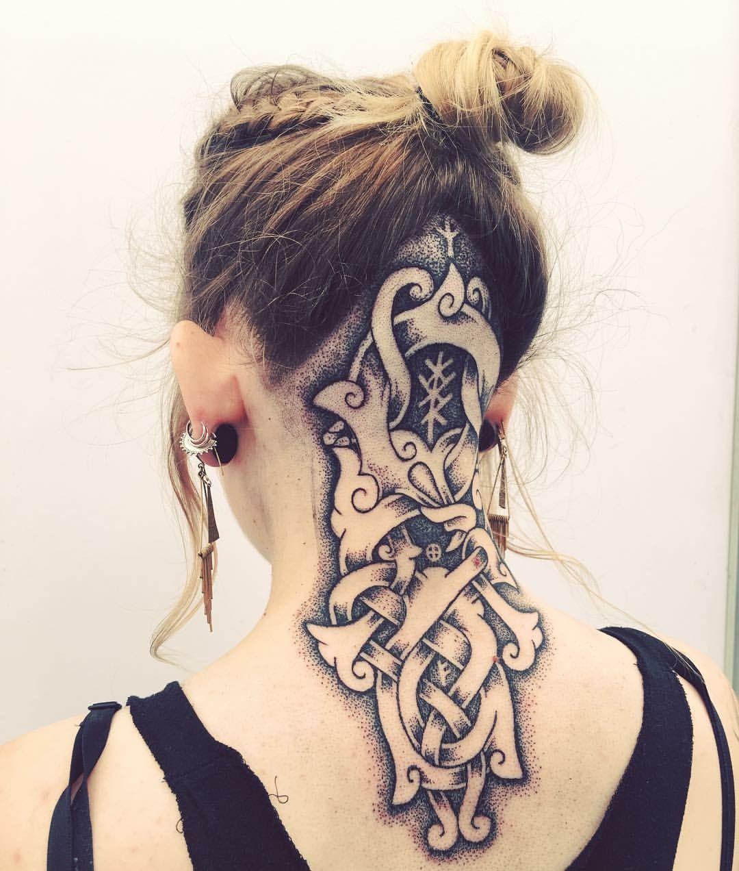 Pin By Ryn On Norse Tattoo Viking Tattoos Scandinavian Tattoo Foot Tattoos