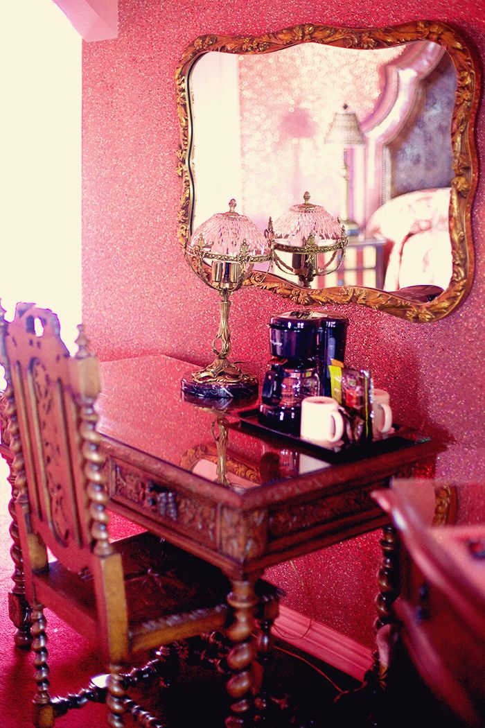 Madonna Inn: Carin Room | Explore by Jana Smith | Pinterest ...