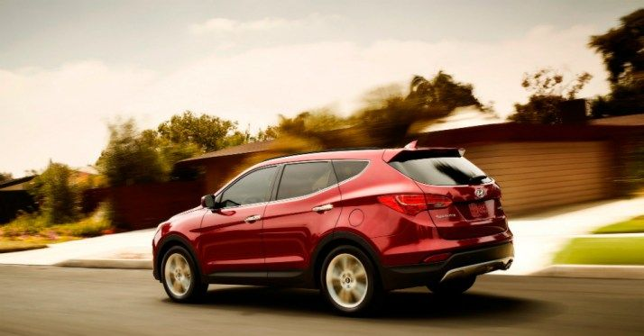 Hyundai Sonata, Santa Fe Named US News Best Cars For The Money