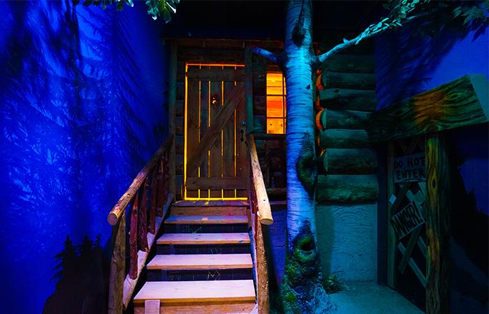 goldrush Escape game, Adventure, Places to visit