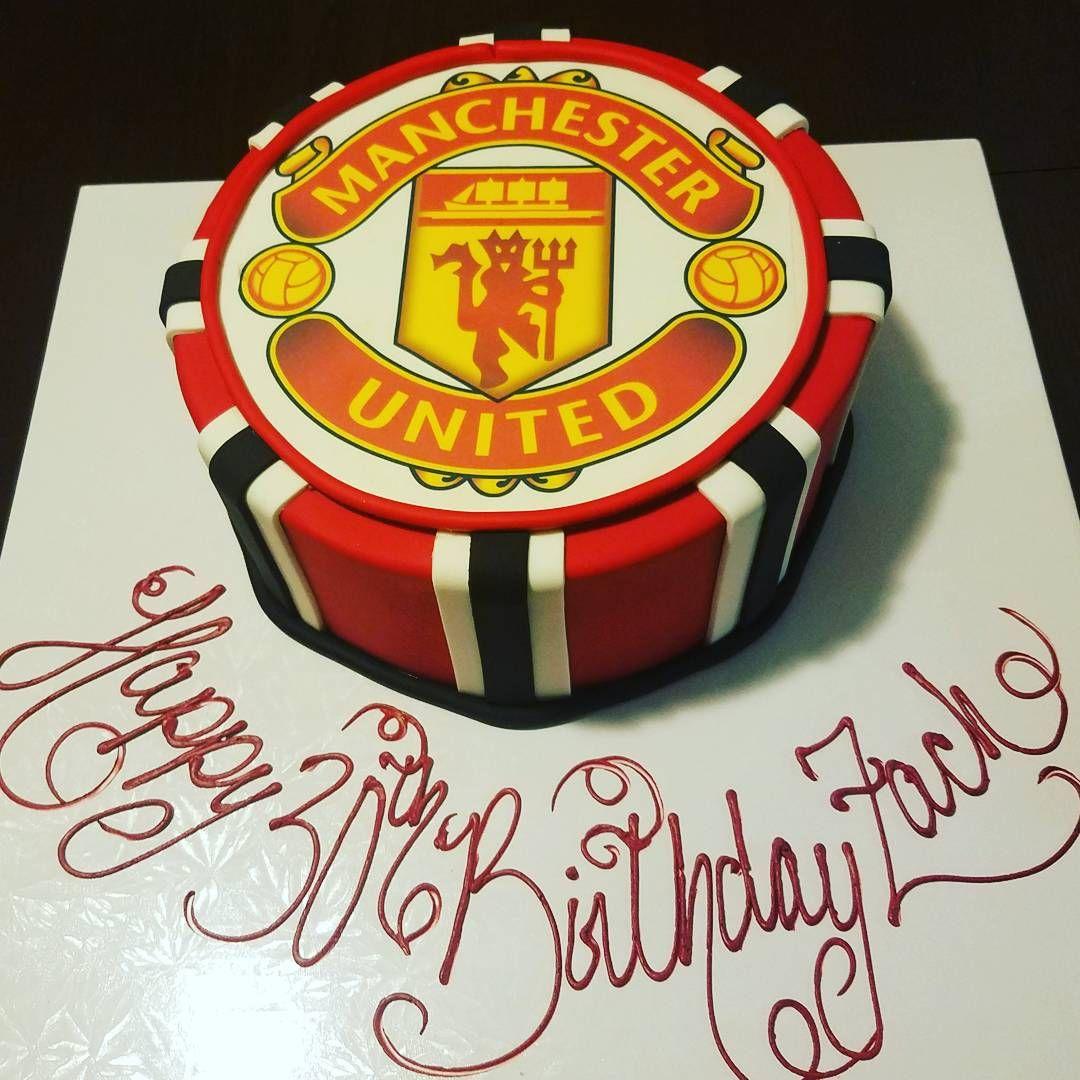 ProChef 30th birthday cake I got for my husbands birthday