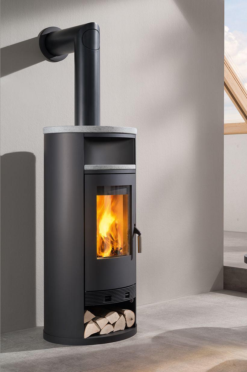 Wodtke Momo Kaminofen Wassergeführt Home Appliances Wood Wood Stove