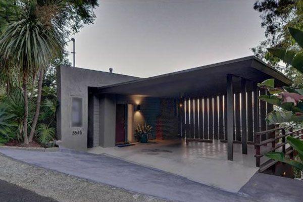 modernist real estate in 2019